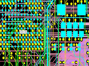 high speed PCB layout services